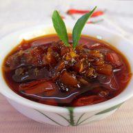 什锦辣椒酱