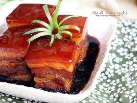 软糯香酥东坡肉