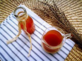 塑身美颜夏季酸梅汤&姜汁撞奶