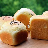 奶香蜜豆包