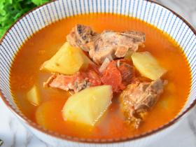 美味营养成功率高的一道家常汤品
