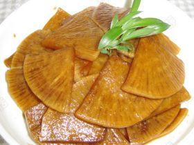 自制扬州酱菜