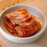 朝鲜族沉藏泡菜