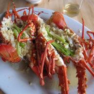 磨坊主妇小龙虾─加莉娜风味