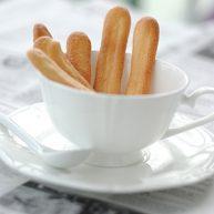 手指小饼干