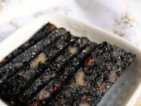 红枣核桃阿胶糕