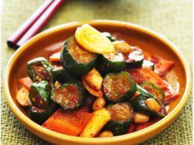【酱香浓郁的酱黄瓜】媲美中华老字号的什锦酱菜