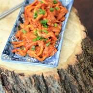 韩式炒蘑菇