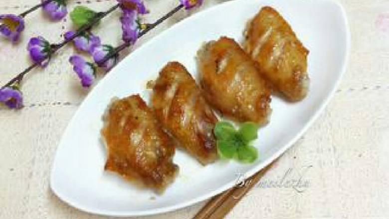 无人能抵抗得了鸡翅的诱惑!盐焗鸡翅美味做法