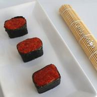 魚子醬軍艦壽司