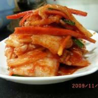 学做辣白菜,这个季节的大白菜最好吃了