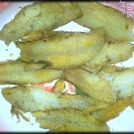 香煎龙舌鱼