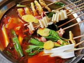重庆串串锅