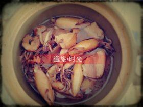 香焖笔塔腩肉