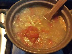 番茄马铃薯