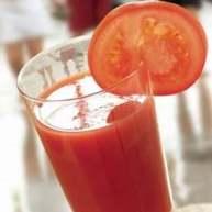 葡萄柚番茄汁