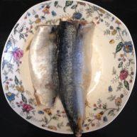 蒸咸鲐鲅鱼