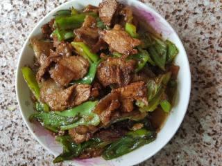 妈妈拿手菜——回锅肉