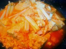 蟹黄老豆腐