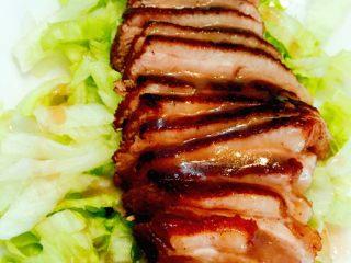 果香鸭胸肉