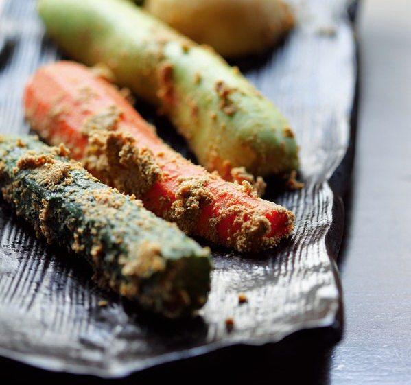 日式米糠酱菜