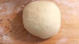 灯笼面包,瘦身减气