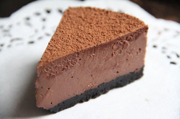致命巧克力