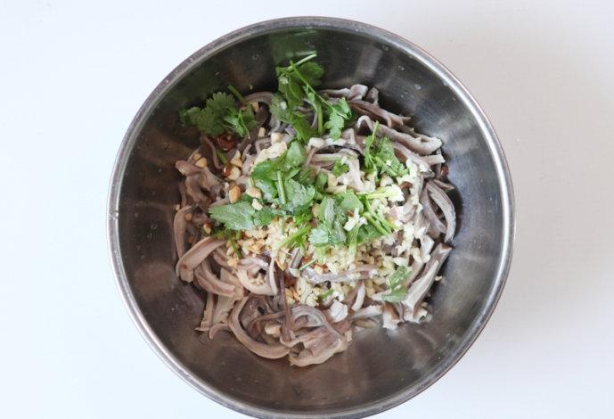 红油肚丝- 红油肚丝做法、功效、食材- 网上厨房