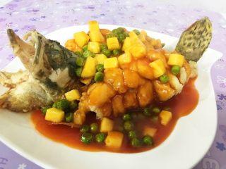 💁松鼠桂鱼🐟