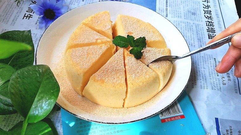网红豆乳牛奶冰糕,成品1