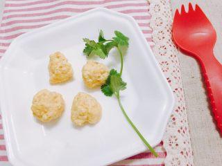 豆腐虾丸 | 宝宝辅食