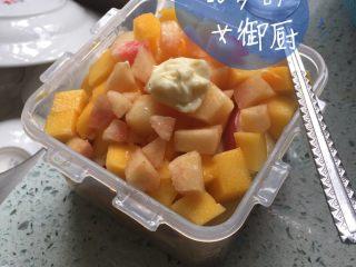 【春】🌺水果沙拉