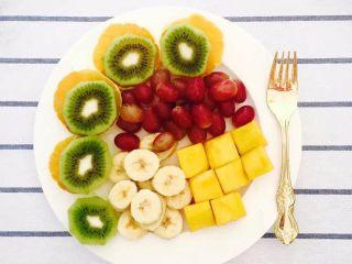 30天不重复的快手早餐,周末减肥餐