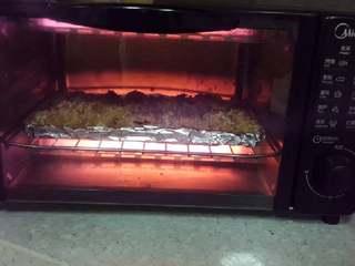 鸡米花烤箱版,烤箱20分钟即可