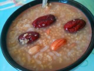 小米养颜粥