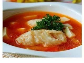 番茄豆腐鱼🐠
