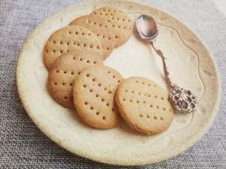 消化饼干,适合减肥小零食