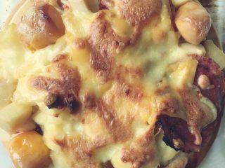 水果披萨🍕DIY