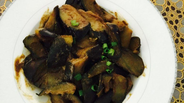 咖喱椰粉虾酱茄片