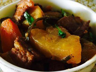 铁锅大锅菜