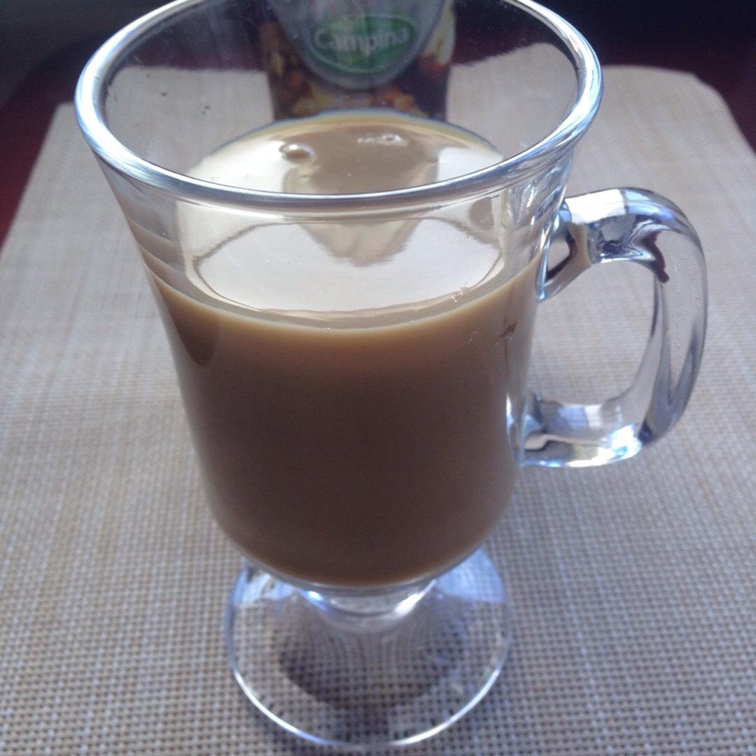 简易冰咖啡的做法和步骤第2张图