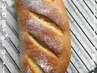 蔓越莓奶酪软面包