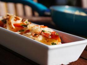 #夏天的味道#清凉一下——泰式青木瓜沙拉
