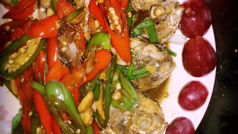 海鱼美味中餐