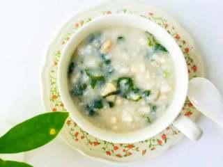 宝宝辅食:青菜芋艿羹—清香滑腻,可拌饭也可以直接喝哦!10M+,美美的享受吧