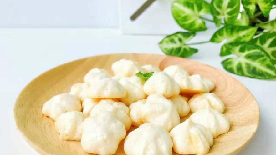 酸奶溶豆—婴幼儿配方奶粉和酸奶的组合,宝宝真爱哦!10M+