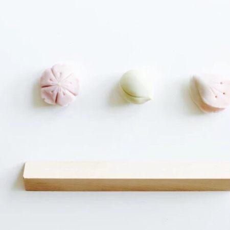【樱】春日的樱花和菓子
