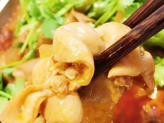 地方菜-土豆烧肥肠
