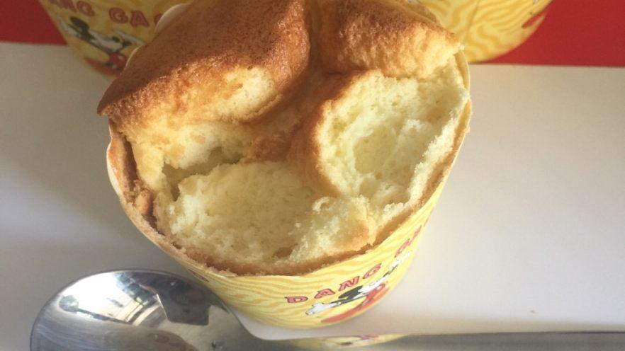 酸奶提子纸杯蛋糕