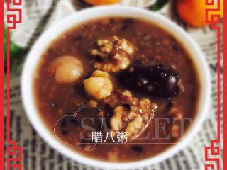 腊八粥,腊八节,为家人、为自己熬上一锅暖暖的腊八粥